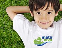 Mata Viva - FEE | Redesign de Marca