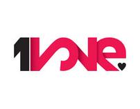 one2love Logo