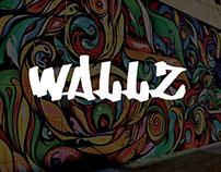 WALLZ Street Art Magazine