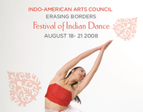IAAC Dance Festival
