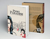 Poosy Paradise book cover