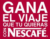 Nescafe Vasos 2010