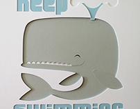 CHOP Illustrations