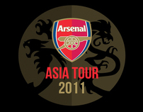 Arsenal Asia Virals