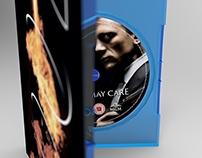 Devil May Care Blu-Ray Slip Case