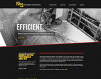 FMG Concrete Cutting Inc.