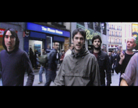 (music video) Otro día en el mundo