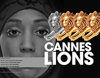 Un Women - Cannes Lions 2014 - Winner