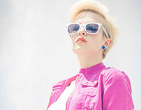 Fashion- Meredith Palko