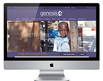 Genesis Website Design