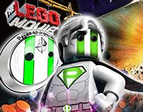 LegoPepeo
