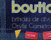Boutique Orvile Carneiro
