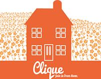 Clique: Loneliness Campaign