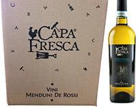 Capa Fresca / Vini Menduni De Rossi