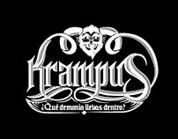 Krampus: Qué demonio llevas dentro?