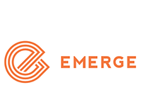 Emerge Identity & Website Design