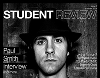 Student Review Issue 7 (2014)