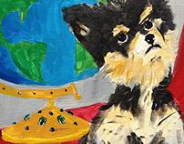 Regal Dog Portraits