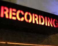 RECORDING STUDIO/DORITOS/IBERO 90.9