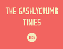 The Gashlycrumb Tinies Interactive ABC Book