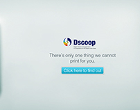 Emailer for DScoop, an HP conference