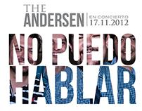 The Andersen en Concierto