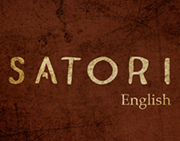 Satori (English)