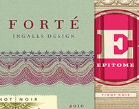 Epitome + Forte