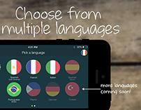 Smigin - App Store Screenshots (1)