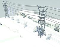 2014 - Energy Tower