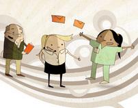 Orange: Public Sector