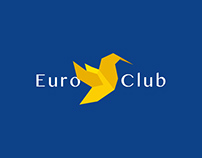 EuroClub Logo ReDesign
