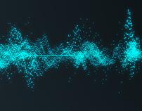 Audio Reveal
