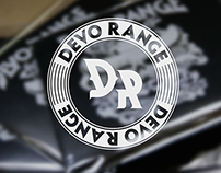 Devo Range :: Logo & EP Artwork