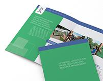 Rehrig Pacific Corporate Brochures