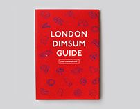 A London Dimsum Guide