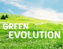Mazda: Green Evolution