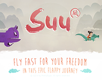 """Suu"" Indie Game"