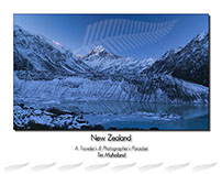 New Zealand - A Traveler's & Photographer's Paradise