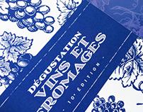 L'Émergence Vins et Fromages 2015