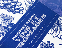 L'Émergence vins et fromages Brochure_2015