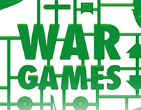 War Games at the V&A