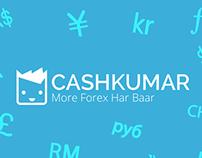 CashKumar - Android App