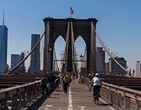 NYC Walk
