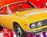 Mazda: RX-8 40th Anniversary