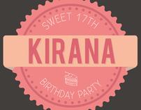 Kirana's