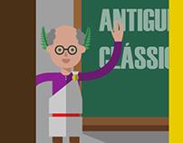 Curso Formação de Professores Unisociesc