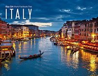 ITALY World Factbook