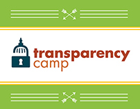 TransparencyCamp 2014