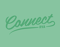 Connect RVA Logo